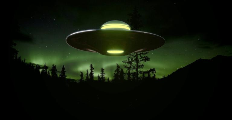 Extraterrestres, monstros marinhos, lugares misteriosos... Confira incríveis histórias não provadas pela Ciência