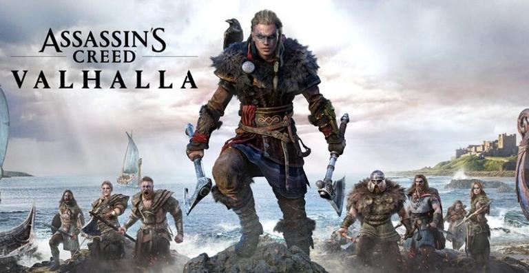 O mais novo game da Ubisoft tem previsão de estreia para 17 de novembro deste ano