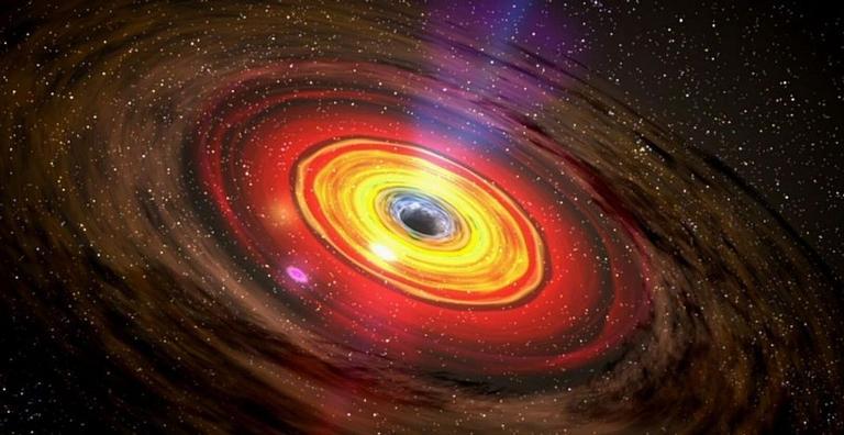 Entenda como acontece a formação dessa região do espaço