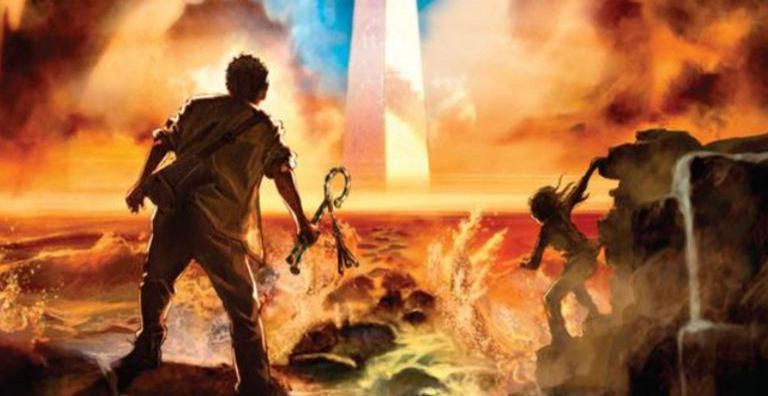 Criador do universo de Percy Jackson, Rick Riordan revelou que os longas devem se inspirar na saga 'As Crônicas dos Kane'