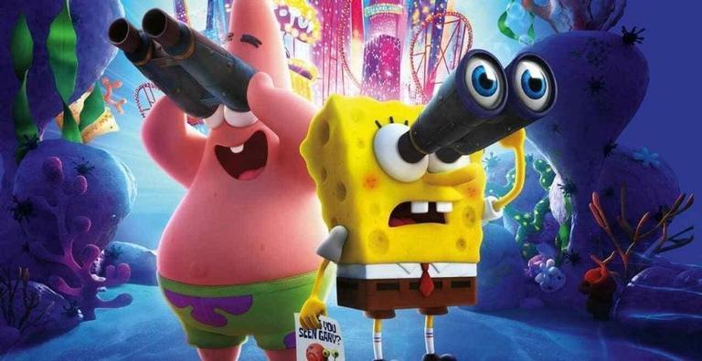 A animação 3D contará a história de Patrick e Bob em busca de Gary, que desapareceu misteriosamente. Confira o trailer!