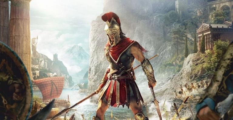 Em uma cidade que girava em torno da guerra, a região dos guerreiros mais temidos da Antiguidade era cheia de peculiaridades