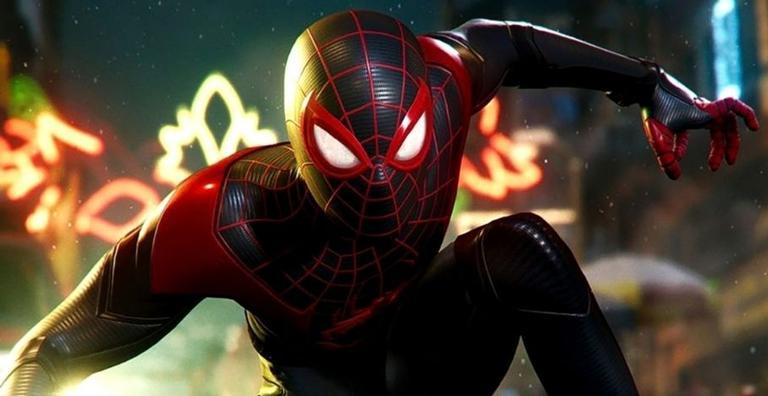 Marvel's Spider-Man: Miles Morales tem trailer de lançamento divulgado;  Confira!| Recreio