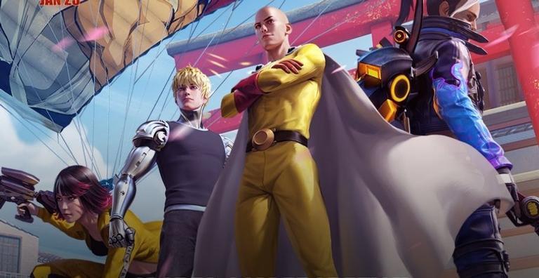Evento contará com conteúdo exclusivo no jogo, incluindo skins e uma interface especial