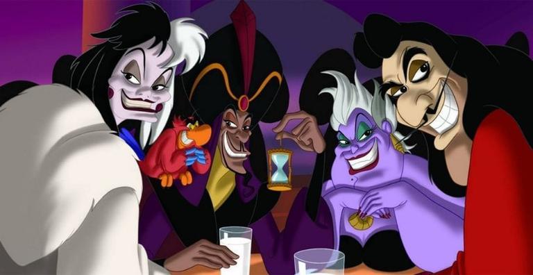 Conheça algumas curiosidades que nunca te contaram sobre os personagens mais malvados das suas animações favoritas