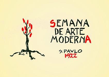 Entenda como a Semana de Arte Moderna inovou e renovou a linguagem artística do país