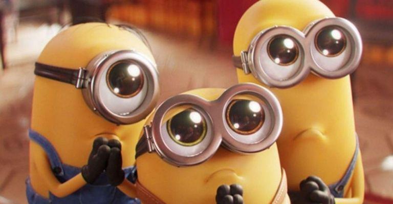 Minions 2: A Origem de Gru estava previsto inicialmente para chegar aos cinemas em 2020
