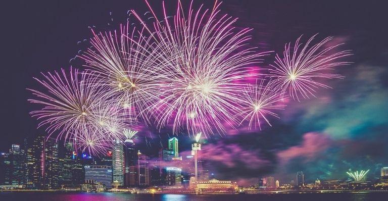 Conheça as diferenças de algumas celebrações da virada do ano ao redor do planeta