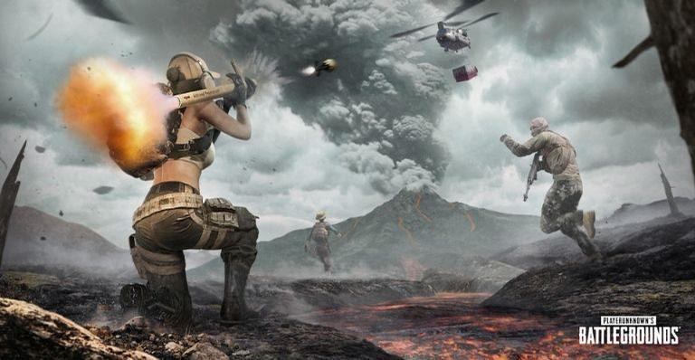 Reformulado e mais perigoso, o menor mapa do jogo, inspirado na América do Sul, traz uma série de obstáculos que vão de elementos do cenário até os próprios jogadores