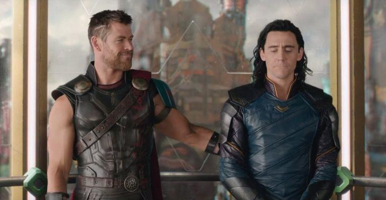 Segundo Tom Hiddleston, a Marvel já explorou