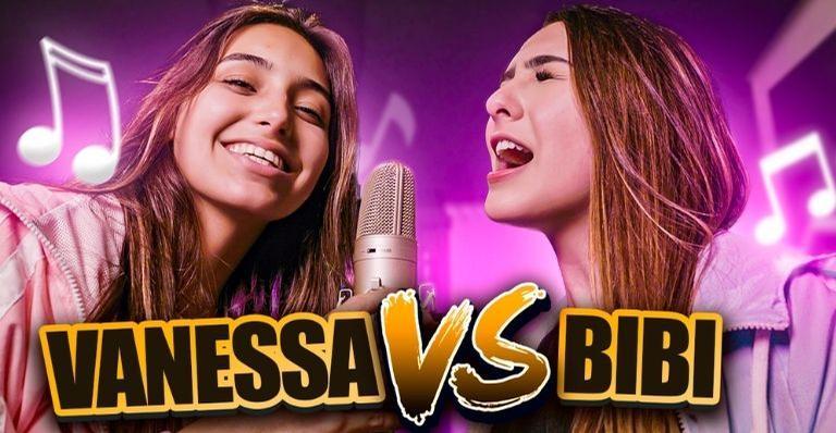 O quadro musical de Bibi já contou com a participação de outros grandes nomes, como Elana Dara, Christian Figueiredo e Vitor Kley