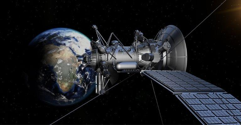 Você sabia que nem todo satélite é igual? Confira quais sãos os tipos que existem!