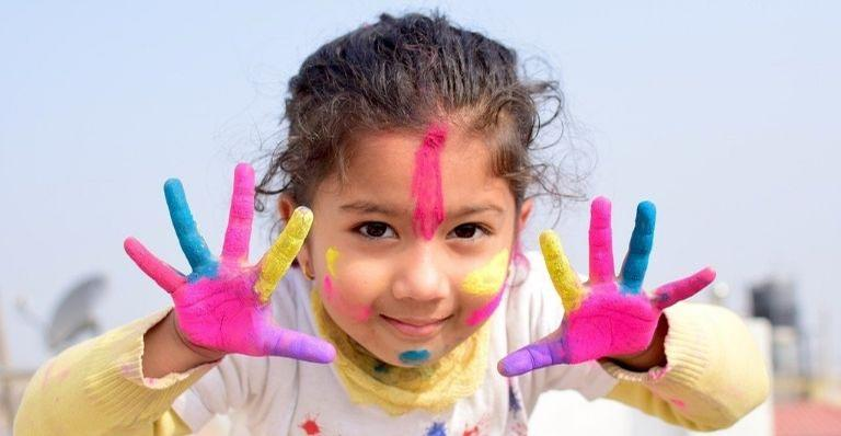 Confira algumas atividades incríveis para se fazer durante a infância